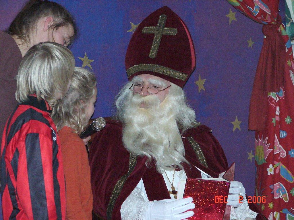 SinterKlaas 2006 - DSC04480