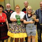 12. FERRIS WHEEL PARTY - PFINGSTMONTAG-CLUBABEND 2015