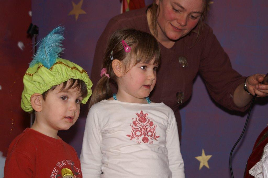 SinterKlaas 2006 - PICT1544