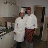 Kuchař(i) v pracovním