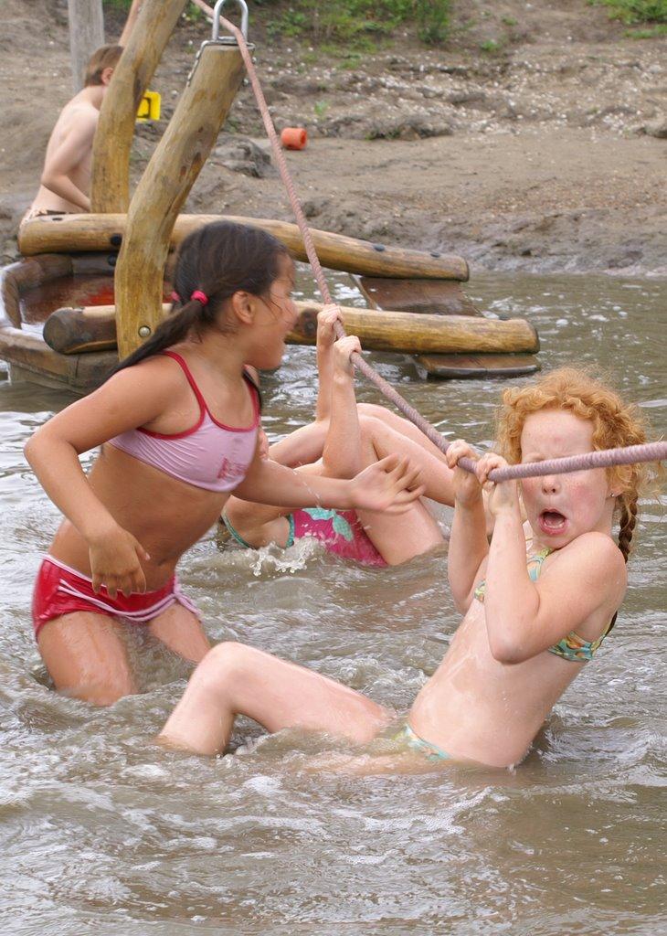 Kampeerweekend 2007 - PICT2854