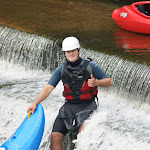 2012 River Irwell, 11th August
