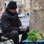 Weed is being sold on the streets in the downtown