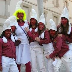 Rua de Carnaval 21-02-2009
