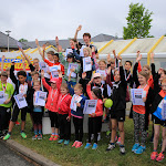 2016 9. Kinder und Jugend Swim & Run