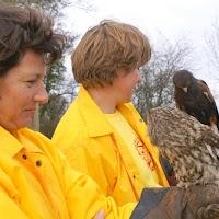 Opening Speeltuin en Roofvogelshow 17 maart 2007 - Nr_073