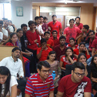 Quiz Day + Pani Puri Program - Oct 2015