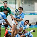 2016-06-20 U20WC Ireland 37 Argentina 7