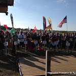 Championnat du Monde de Pilotage sous Voile 2014, Zephyrhill (USA)