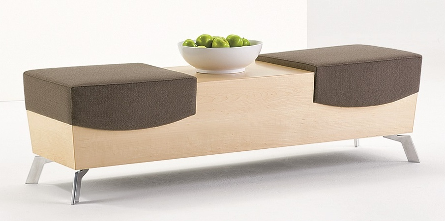 Arcadia ACHELLA BENCH 3  http://www.arcadiacontract.com/products/details.php?id=721