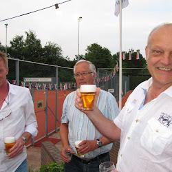 Open Rijsenhoutse 2010 donderdag