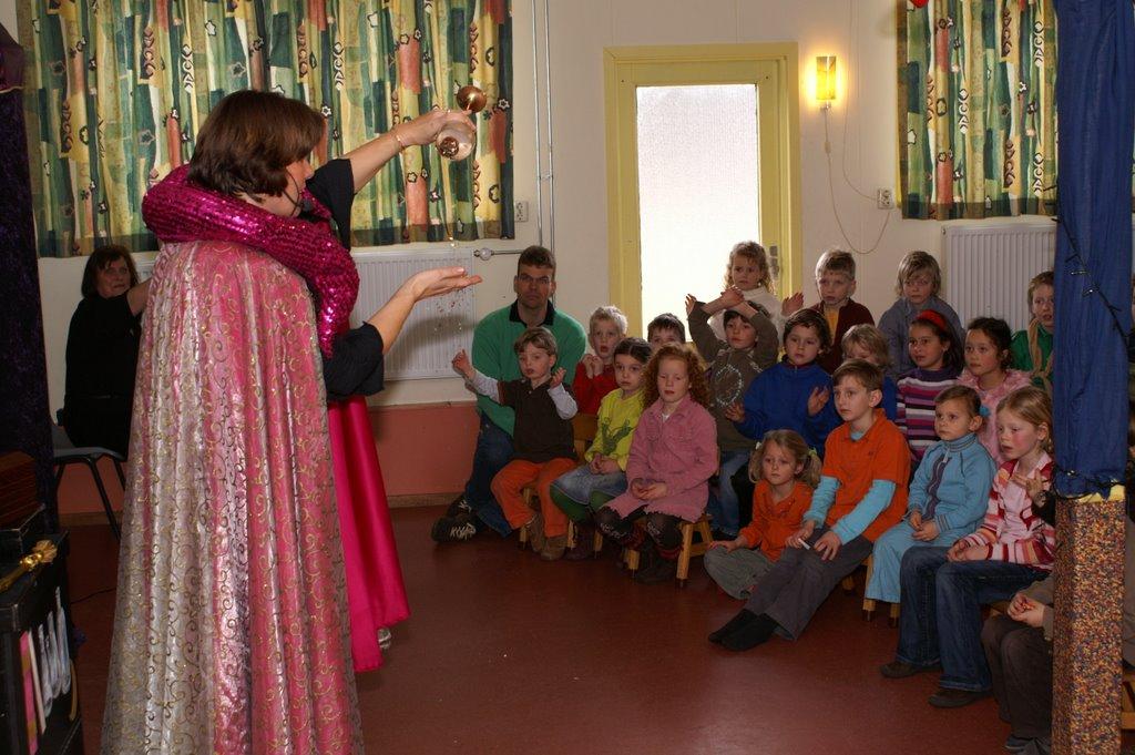 Theatermiddag met Carlijn 2006 - carlijn2006 011