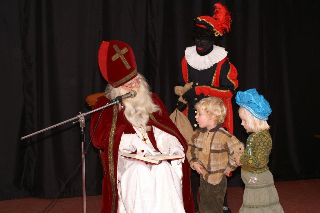 Sinter Klaas 2008 - PICT6025