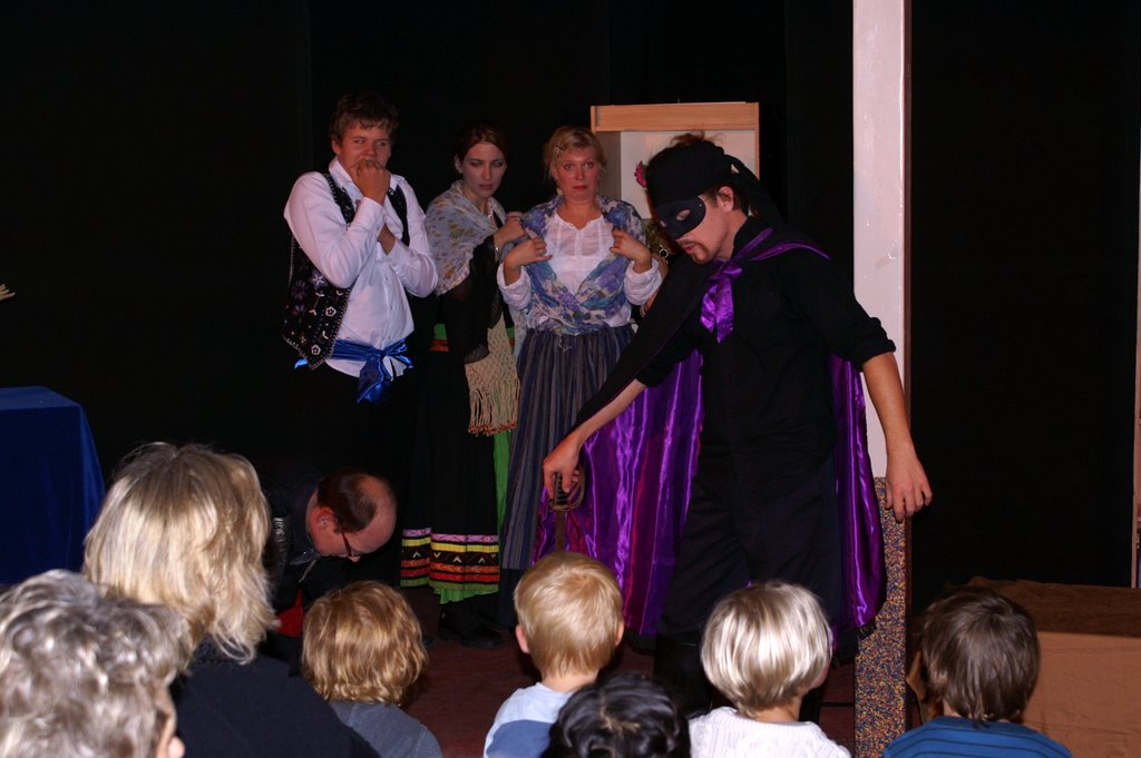 Olé Capitain, Theater Ploef - PICT6716