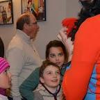 FIL ROUGE_03_Ulysse 6 ans et le clown gaffeur Aurel.JPG