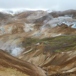 2010 - Islande