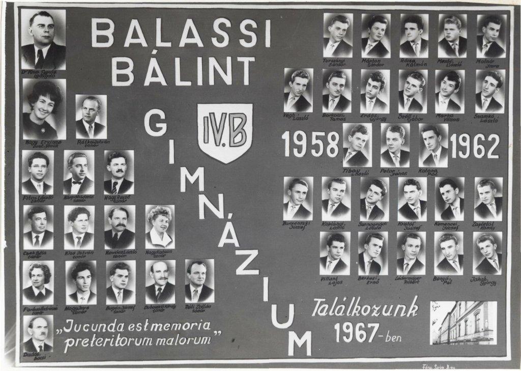 1962 - IV.b
