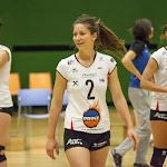 WVL 2016: Damen vs. UVC Graz