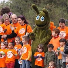 Inauguració del Parc de Sant Cecília 26-03-11