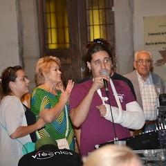 Assaig Obert a Sant Llorenç 20-09-13