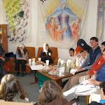 2008 Příprava 37. Diecézního setkání mládeže