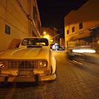 Old Medina of Marrakech has plenty of motorized traffic