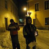 Večerní procházka po Polné