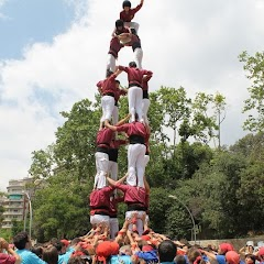 Guinardó-Barcelona 10/06/2012