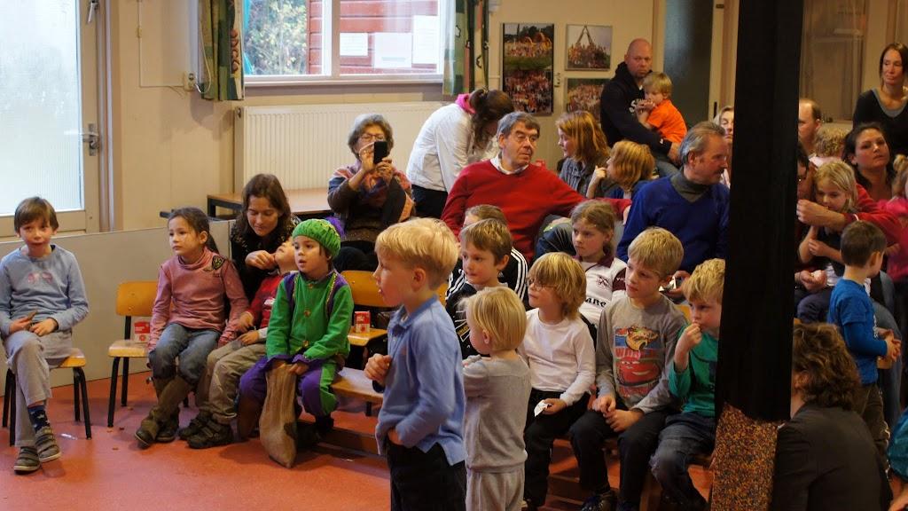 Sinter Klaas 2012 - DSC00466