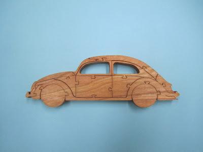 Pattern by Eric Malderen Scrollsaw Woodworking & Crafts #63