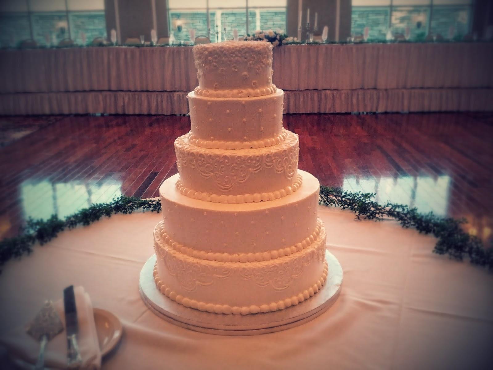 Wedding - Tracie BC2 - Round - Level3