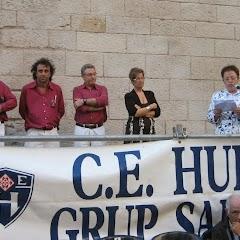 Acte a l'Aplec de la Sardana 18-09-11