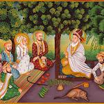Live Satsang with Master Sirio Ji ~ Satguru Kabir Ji: Guru Saman Nahi data jag me ~ There is no donor equal to the Guru in this world