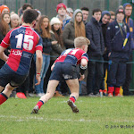 2016-01-23 Ballyclare HS v RS Dungannon (Edit)