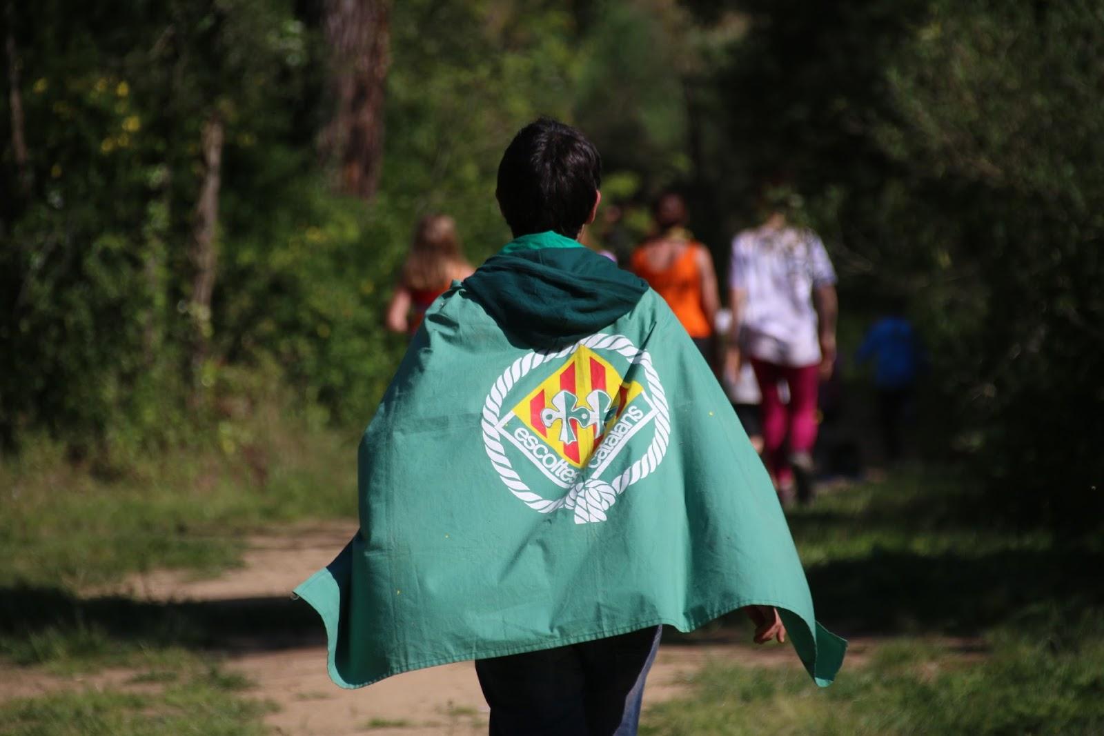 [Primavera] Campaments 2016-2017