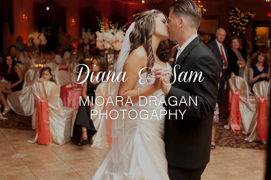 Diana & Sam by Mioara Dragan Photography