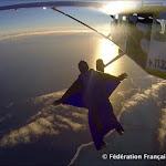 Départ Wingsuit à Nouméa Skydive