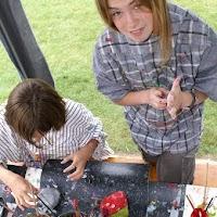 Kampeerweekend 2007 - PICT2929