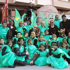 Rua de Carnaval 5-03-11