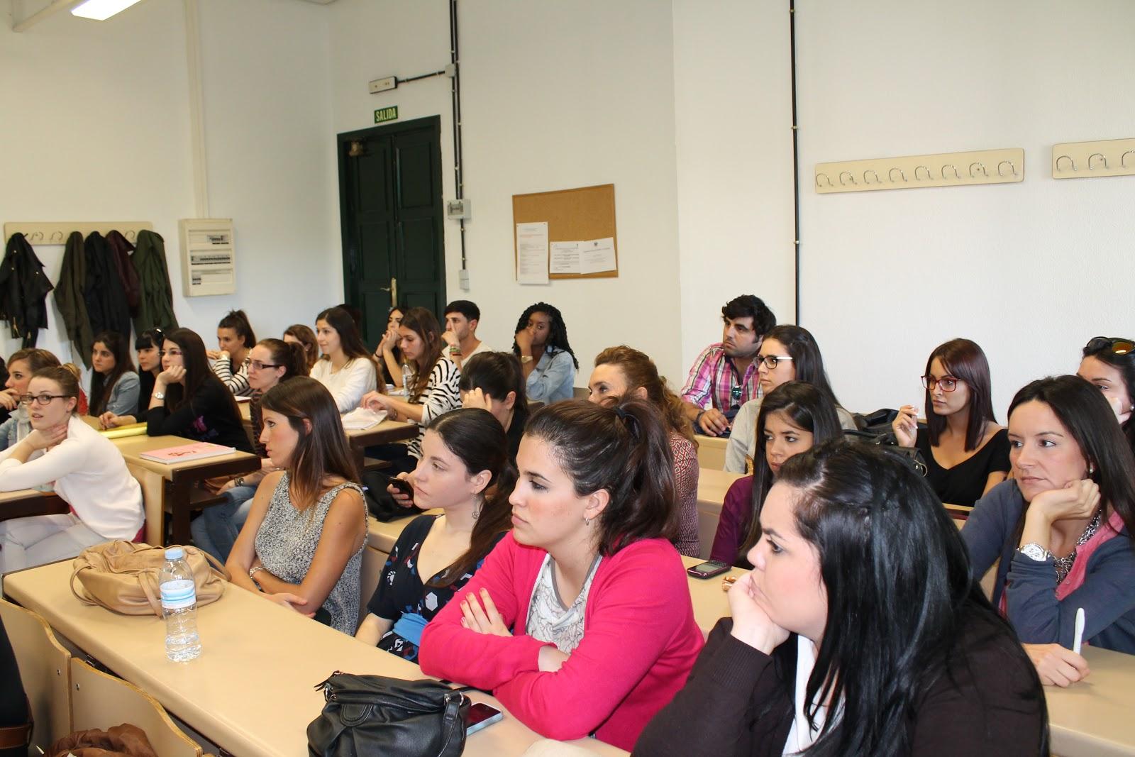 Conferencia de la Gerente del Festival Internacional de Música y Danza de Granada
