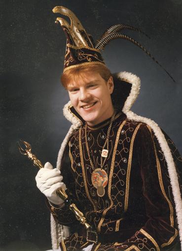 Peter IV 1986