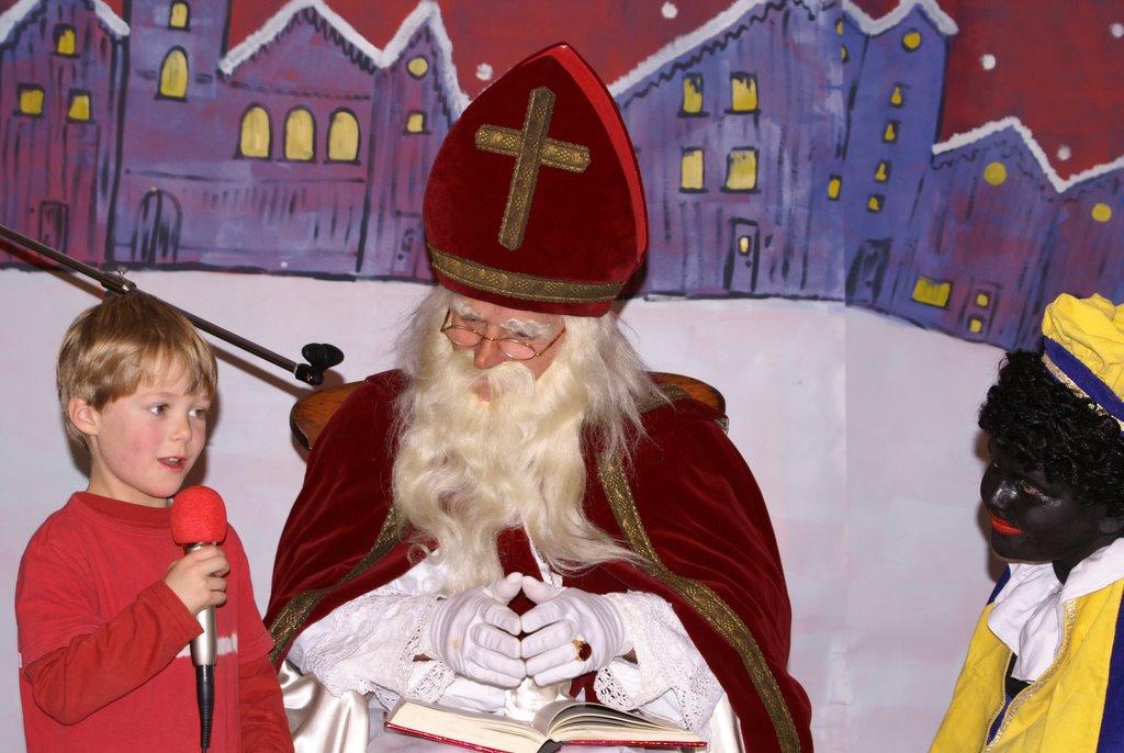St. Klaasfeest 2005 - PICT0037