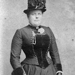 Emily, the wife of Edward Elliot, sexton in 1862. Great Aunt to Gwen Greenough