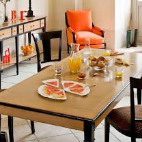 Diningroom Grange