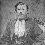 Luke Smith, aged 47 in 1874