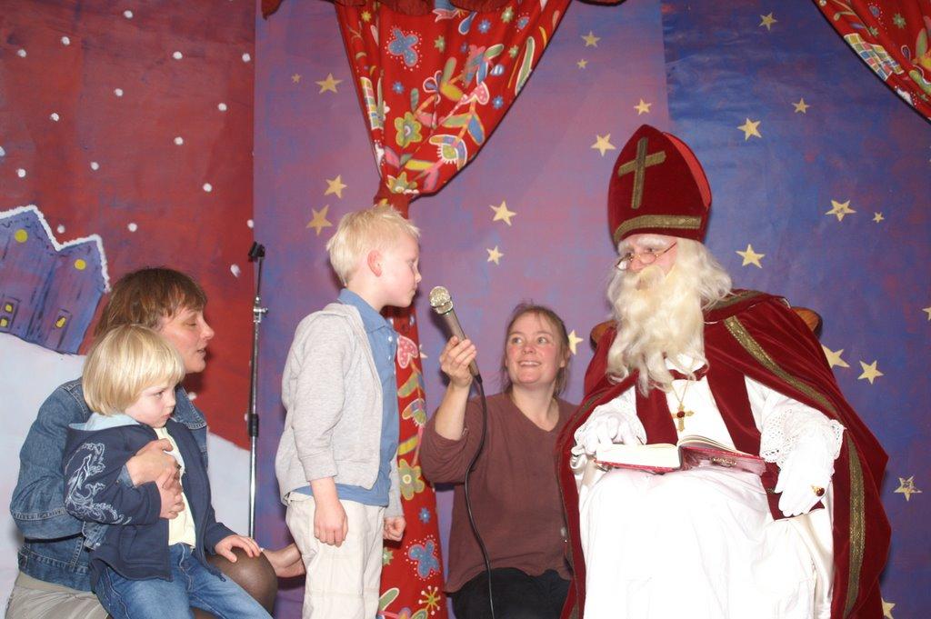 SinterKlaas 2006 - PICT1545
