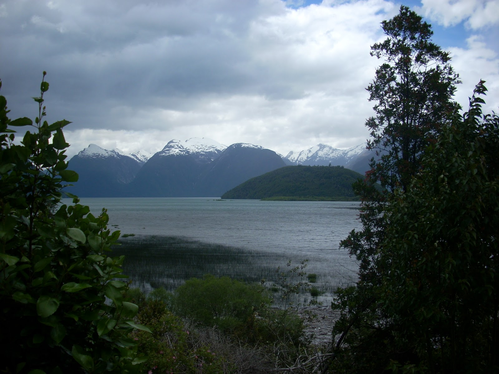 Lago Yelcho