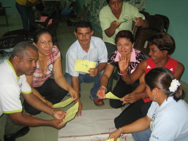 Seminario - Taller: Pedagogía No Sexista Panamá
