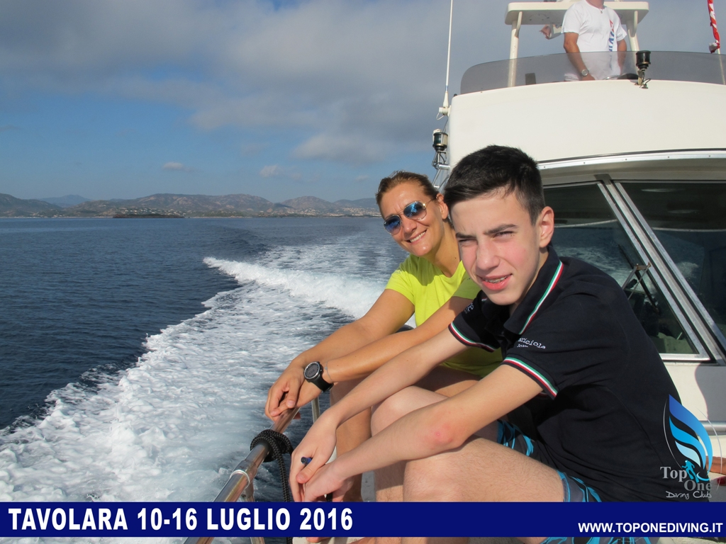 Sardegna Expedition Day #2