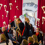 Najaarsconcert 2014 Kleine Harmonie